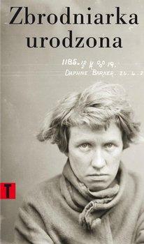 Zbrodniarka urodzona-Lombroso Cesare
