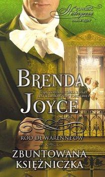 Zbuntowana księżniczka-Joyce Brenda