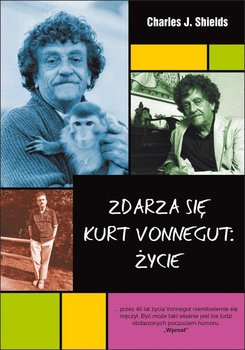 Zdarza się. Kurt Vonnegut: Życie                      (ebook)