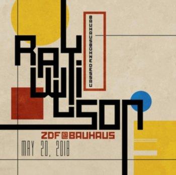 ZDF@Bauhaus-Wilson Ray
