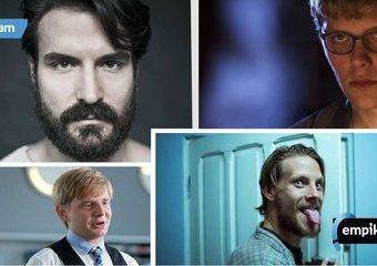 Zdolni 30-letni. Którzy polscy aktorzy młodego pokolenia nas zachwycili?