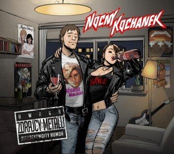 Zdrajcy metalu-Nocny Kochanek