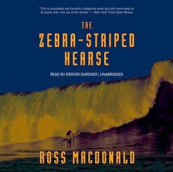 Zebra-Striped Hearse-Macdonald Ross
