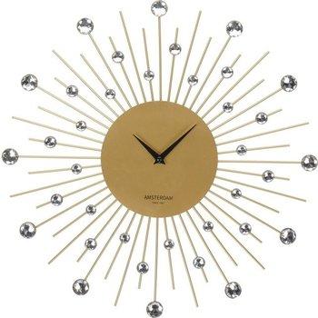 Zegar ścienny CRISTALS-MIA home