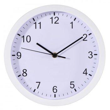 Zegar ścienny HAMA Pure, biały, 25 cm-Hama