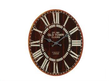 Zegar ścienny, Old Town London-OOTB