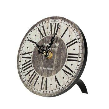 Dekoria De zegar stojący dekoria de 13x7 cm dekoria sklep empik com