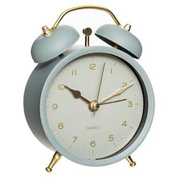 Zegarek - budzik MATAARA : Kolor - Niebieski-MIA home