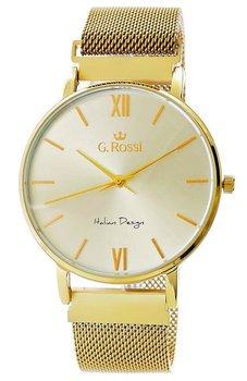 Zegarek Damski G.Rossi 10401B4-4D1-G. Rossi