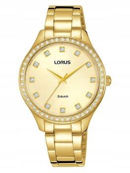 Zegarek damski LORUS RG284RX9 50m Cyrkonie-LORUS