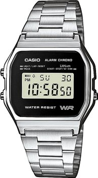 Zegarek kwarcowy Casio, A158WEA-1EF, Casio Collection-Casio