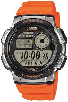Zegarek kwarcowy Casio, AE-1000W-4BVEF, Casio Collection-Casio