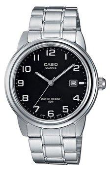 Zegarek kwarcowy CASIO Collection Men MTP-1221A-1AV, 5 ATM-Casio