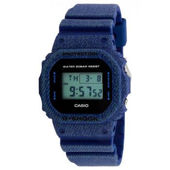 Zegarek kwarcowy CASIO DW-5600DE-2ER-Casio