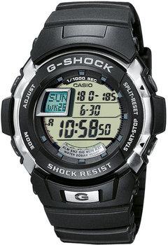 Zegarek kwarcowy Casio, G-7700-1ER, G-SHOCK-Casio