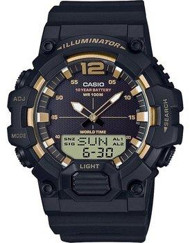 Zegarek kwarcowy CASIO HDC-700-9AVEF, 10 ATM-Casio