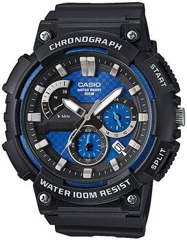 Zegarek kwarcowy CASIO MCW-200H-2AVEF, 10 ATM-Casio
