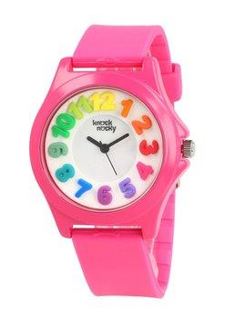 Zegarek kwarcowy KNOCKNOCKY Rainbow RB3625006-Knocknocky
