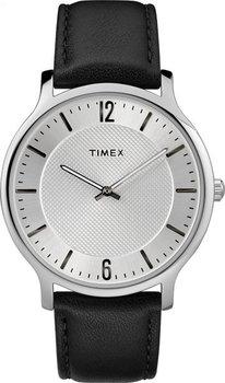 Zegarek kwarcowy TIMEX Metropolitan TW2R50000-Timex