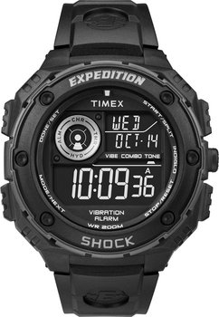 Zegarek kwarcowy TIMEX T49983, Expedition Shock Resistant-Timex