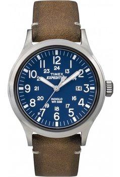 Zegarek kwarcowy TIMEX TW4B01800, Expedition Metal-Timex
