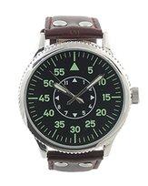 Zegarek Militarny Pilot Luftwaffe - II Wojna Światowa