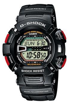 Zegarek sportowy kwarcowy CASIO G-Shock G-9000-1VER-Casio