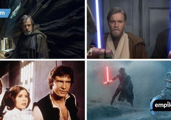 """Żegnamy """"Gwiezdne wojny"""". """"Skywalker. Odrodzenie"""" zabiera nas w ostatnią kosmiczną podróż"""