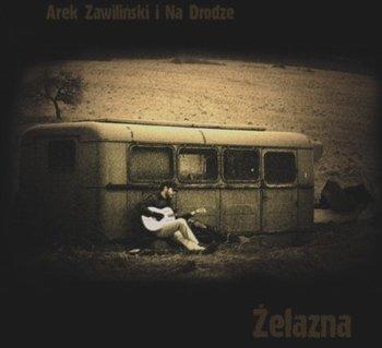 Żelazna-Zawiliński Arek