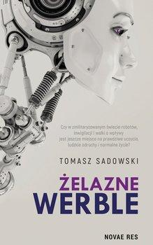 Żelazne werble-Sadowski Tomasz