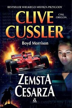 Zemsta cesarza-Cussler Clive, Morris Boyd