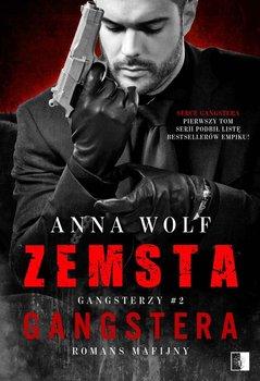Zemsta gangstera-Wolf Anna