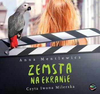 Zemsta na ekranie-Mentlewicz Anna