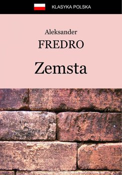Zemsta                      (ebook)