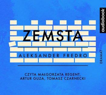 Zemsta-Fredro Aleksander