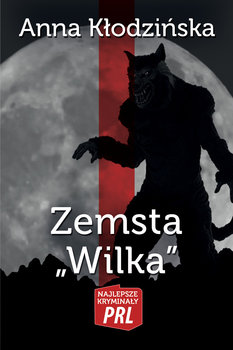 Zemsta Wilka-Kłodzinska Anna