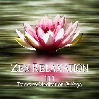 zen relaxation 111 tracks to meditation yoga music therapy for inner balance and peace of. Black Bedroom Furniture Sets. Home Design Ideas