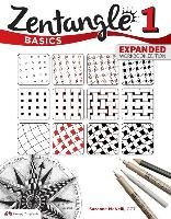 Zentangle Basics, Expanded Workbook Edition-McNeill Suzanne