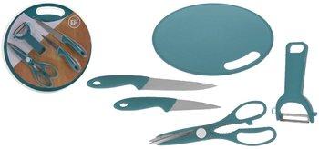 Zestaw akcesoriów kuchennych EH EXCELLENT HOUSEWARE, 5 elementów-EH Excellent Houseware