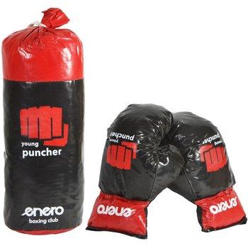 Zestaw bokserski dla dzieci enero-Enero