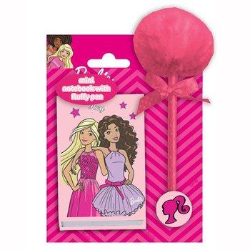 Zestaw dla dziewczynki, Barbie Reach for your dreams