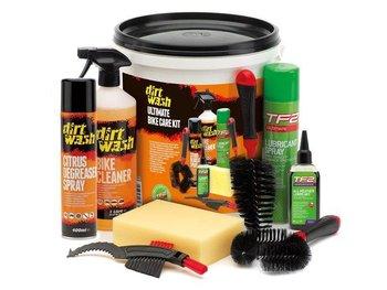 Zestaw do czyszczenia WELDTITE DIRTWASH CLEANING BUCKET-Weldtite