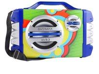Zestaw do karaoke OVERMAX Idol 3.2, Bluetooth