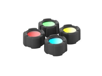 Zestaw filtrów Ledlenser 32,5 mm do MT10-Ledlenser