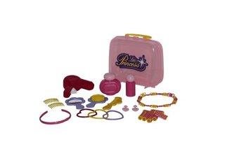 Zestaw fryzjerski Mała księżniczka-Wader Quality Toys