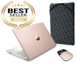 Zestaw HP Laptop + Etui + Mysz 15-ef1073wm 234X5UA 8GB 256GB