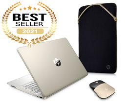 Zestaw HP Laptop + Etui + Mysz HP 15 15-ef1072wm 234Z8UA 8GB 256GB