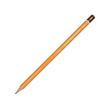 Zestaw ołówków grafitowych, 12 sztuk-Koh-I-Noor
