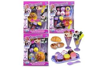 Zestaw słodkości Natalia w pudełku 123481 cena za 1 szt (123481 ARTYK)-Artyk