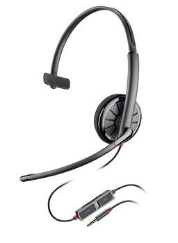 Zestaw słuchawkowy PLANTRONICS Blackwire 215-Plantronics